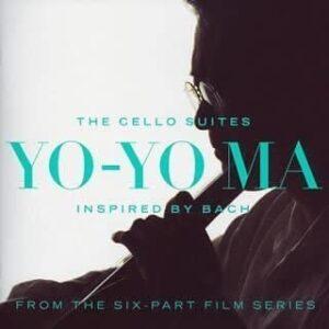 Unaccompanied Cello Suites / Yo-Yo Ma